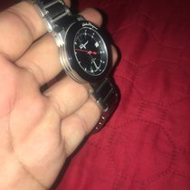 Salvatore Ferragamo Titane 10mm Remontage automatique F54MBA78909S789 occasion