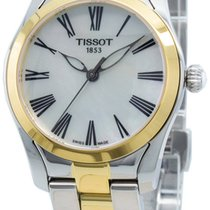 Tissot T-Wave Steel 30mm Mother of pearl Singapore, Singapore