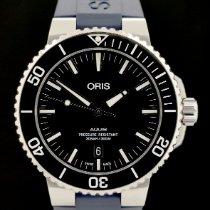 Oris Steel 43mm Automatic 7730