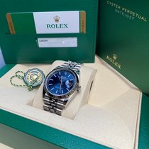 Rolex Datejust 126234-0017 2020 καινούριο