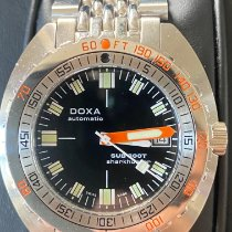 Doxa Steel 42,50mm Automatic SUB 300T pre-owned