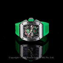 Richard Mille RM 011 Titan Proziran