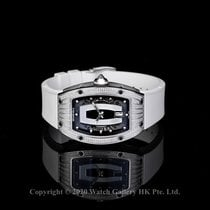 Richard Mille RM 07 White gold Silver