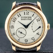 F.P.Journe Red gold 40mm Manual winding 35259 pre-owned