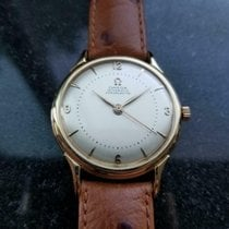 Omega 1962 pre-owned