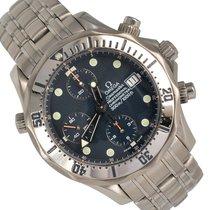 Omega 25988000 Acier 2000 Seamaster Diver 300 M 42mm occasion