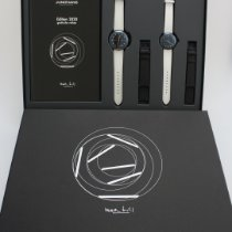Junghans max bill neu 2020 Automatik Uhr mit Original-Box und Original-Papieren 027/4018.02