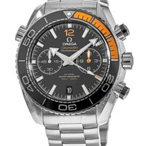 Omega Seamaster Planet Ocean Chronograph 215.30.46.51.01.002 new