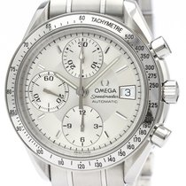 Omega Speedmaster Date 3513.30 Good Steel 39mm Automatic
