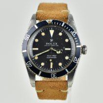 Rolex Submariner (No Date) 5508 1959 usato
