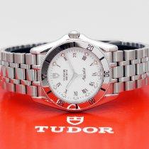 Tudor Monarch 15650 Nieuw Staal 36mm Quartz