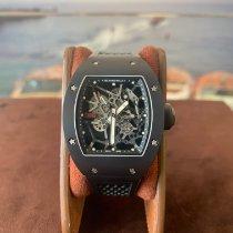 Richard Mille Aлюминий Прозрачный подержанные RM 035