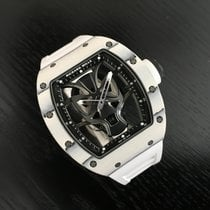 Richard Mille RM 052 49.94mmmm Transparent