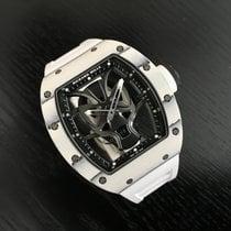 Richard Mille (リシャール・ミル) RM 052 49.94mmmm 透明