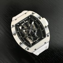 Richard Mille RM 052 49.94mmmm Proziran