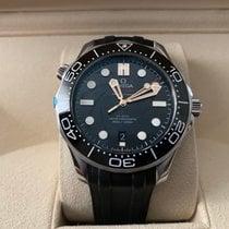 Omega Seamaster Diver 300 M 210.22.42.20.01.004 Új Acél 42mm Automata