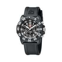 Luminox Karbon 44mm Quartz A-3081-L    UPC yeni