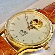 DuBois 1785 Gold/Steel 34,5mm Automatic pre-owned