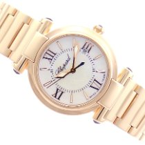 Chopard 384238-5002 Rose gold Imperiale 28mm pre-owned
