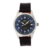 IWC Pilot's Watch Automatic 36 IW324001 2019 new