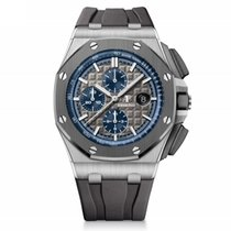 Audemars Piguet Royal Oak Offshore Chronograph 26400IO.OO.A004CA.02 2020 new