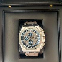 Audemars Piguet Titanium Automatic Grey new Royal Oak Offshore Chronograph