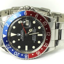 Rolex GMT-Master Steel 38mm United States of America, Kansas, Overland Park