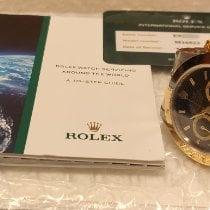 Rolex Daytona 16523 Very good Gold/Steel 40mm Automatic Malaysia, Seri Kembangan