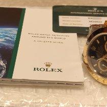 Rolex Gold/Steel 40mm Automatic 16523 pre-owned Malaysia, Seri Kembangan