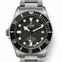 Tudor Titanium 42mm Automatic M25610TNL-0001 new