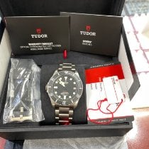 Tudor Pelagos Titanium 42mm Black No numerals United States of America, New Jersey, Totowa