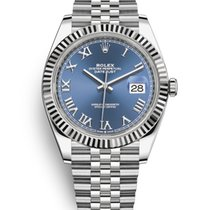 Rolex Datejust 126334-0026 2020 new