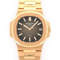 Patek Philippe Nautilus 5711/1R-001 Unworn Rose gold 40mm Automatic
