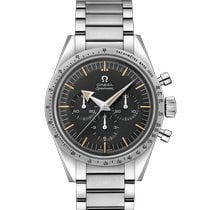 Omega Speedmaster new 2017 Manual winding Chronograph Watch with original box and original papers 311.10.39.30.01.001