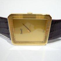 Piaget Oro amarillo 25mm Cuerda manual 9154 usados Argentina, capital federal