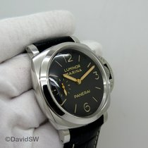 Panerai Luminor Marina 1950 3 Days Steel 47mm Black Arabic numerals United States of America, Florida, Orlando
