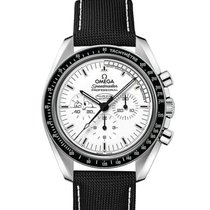 Omega Speedmaster Professional Moonwatch 311.32.42.30.04.003 new