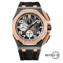 Audemars Piguet Royal Oak Offshore Chronograph 26405NR.OO.A002CA.01 2020 new