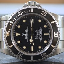 Rolex Sea-Dweller 16660 Ottimo Acciaio 40mm Automatico Italia, padova