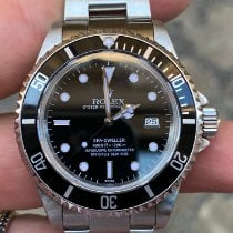 Rolex Sea-Dweller 4000 16600 1999 pre-owned