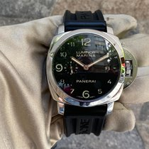 Panerai Luminor Marina 1950 3 Days Automatic Zeljezo Crn