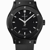Hublot Classic Fusion 45, 42, 38, 33 mm new 2020 Automatic Watch with original box and original papers 542.CM.1171.RX