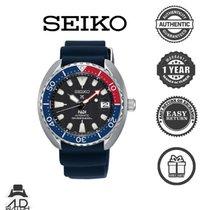 Seiko Prospex Acél 42.3mm Fekete