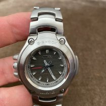 Casio 40mm Quartz MRG-121-8A nouveau France, Suresnes