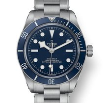 Tudor Black Bay Fifty-Eight Steel 39mm Blue United States of America, New Jersey, Totowa