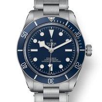 Tudor Black Bay Fifty-Eight Stahl 39mm Blau