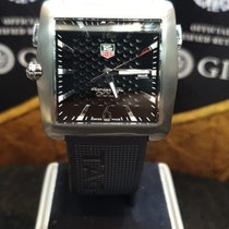 TAG Heuer Professional Golf Watch new 2009 Quartz Watch with original box and original papers WAE1110-0