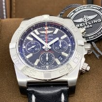 Breitling Chronomat 44 AB011010/BB08 Very good Steel 44mm Automatic