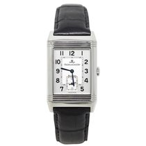 Jaeger-LeCoultre Reverso Grande Taille Steel 26mm Silver Arabic numerals United States of America, California, Los Angeles