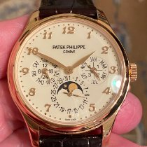 Patek Philippe Perpetual Calendar new 2017 Automatic Watch with original box and original papers 5327R-001